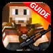 Guide Pixel Gun 3D by guidemonster