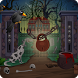 Haunted Horror House Escape by Odd1 Apps