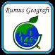 Rumus Geografi by Pelangi Studio