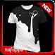 T-Shirt Design Ideas by nafapps