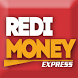 REDIMONEY Express by Banana Mobile Apps.com