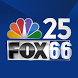 NBC25 and FOX66 News by Sinclair Digital Interactive Solutions