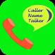 Caller Name Talker Announcer by MasterDeveloper