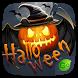Halloween II GO Keyboard Theme by GOMO Dev Team