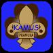 Kamus Istilah Pramuka by Scout Developer