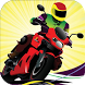 Motorcycle Driving Hill Climb by MedokDev
