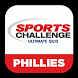 Phillies Quiz by Sports Challenge Network Mobile