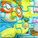Puzzle Pororo Jigsaw Toys by Gamikids