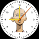 Basketball Watch Face for Wear by Num Studio