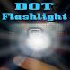 DOT Flashlight