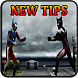 New Tips ; Ultraman Ginga by Kansas Studio inc