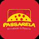 Pizzaria Passarela by Eclética Tecnologia
