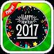 Kata Ucapan Tahun Baru 2017 by Adzenze