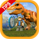 Guide for LEGO Jurassic World by cinemapro