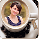 Coffee Mug Photo Frames by FastCodeApps