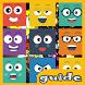 Guide SpongeBob Moves In-free by KioaApps