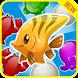 Fish Bomb! by Kokita
