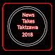 News Take Takizawa 2018