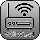 WiFi password Router Wlan by portuapps