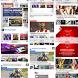 Presshub.gr news rssReader by iOffer.gr
