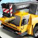 Construction Crane Elite 2016 by TrimcoGames