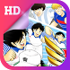 Captain Tsubasa & Wallpaper HD by games for kids 2018