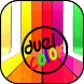 color game duel by zinaapp