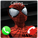 Call prank from Spider