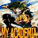 New My Hero Academia Cheat by salvano