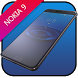 Theme for Nokia 9 by Touch Droid Theme