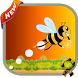 Honey Bee Collector by KAniti