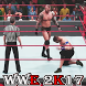 Trick WWE 2K17 Smackdown