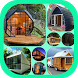 Small and Tiny House Design by Keerun Apps