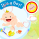 Adventure Baby Live Wallpaper by babycandylwp