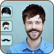 Man Mustache and Hair Styles by Cruise Infotech