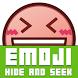 Emoji Hide and Seek by Gamechild