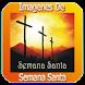 imagenes de semana santa by Gaweruny