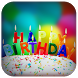 GIF Happy Birthday Collection by Free Live WallpaperHD