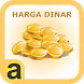 Harga Dinar by AiraSoft