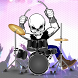 Rock Drums - Classic Band Game by Daksh jain