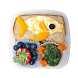 school lunch menu by QQapps
