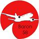 Baron 58 checklist by Sebax