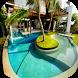 Swimming Pool Designs by Jann Alexander