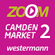 Camden Market Zoom 2 by Westermann Digital GmbH