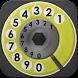 Vintage Phone by Lorentz