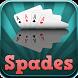 Spades by Maxi Games
