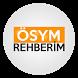 ÖSYM Rehberim by Aegean App