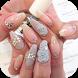 acrylic nail designs by Manisha Gosar