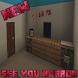 Map See You Horror for MCPE by KozyaXGames