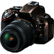 Professional HD Camera by NDev
